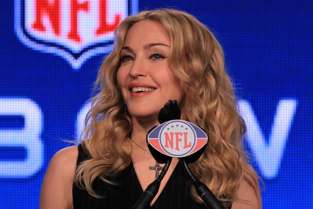 Madonna Super Bowl Halftime Show: NFL Shouldn't Be Surprised by Negative Buzz