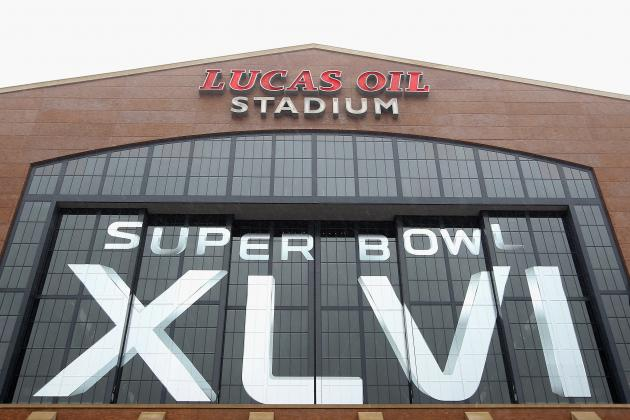 Super Bowl 2012: Manning vs. Brady for Lombardi Trophy—There Can Only Be One