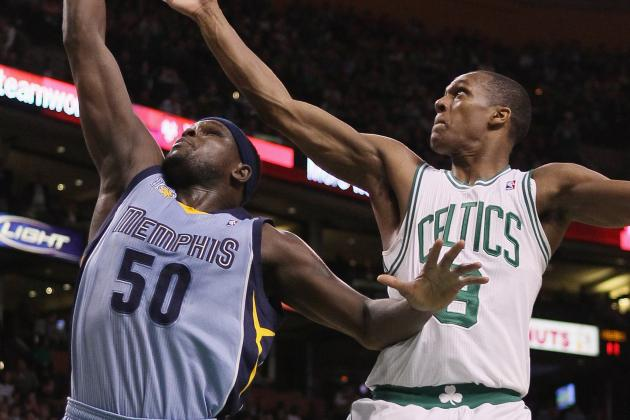 Memphis Grizzlies vs. Boston Celtics: TV Schedule, Live Stream, Spread Info, More