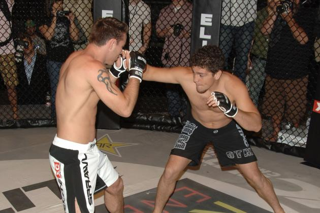UFC 143 Predictions: Nick Diaz Will Take Care of Business Against Carlos Condit