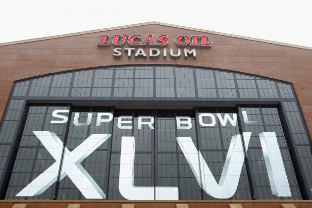 Super Bowl Squares: Numbers That Will Pay out in Each Quarter