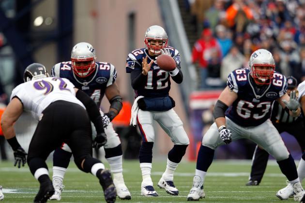 Quarterbacks Get All the Love, Make Up More Than Half of All Super Bowl MVPs