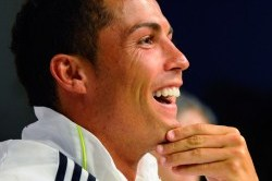 It's Cristiano Ronaldo's birthday! Real Madrid footballer turns 27