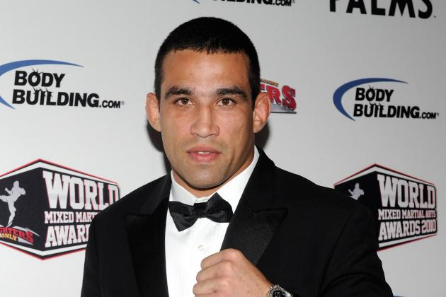 UFC 143 Results: What Needs to Go Right for a Fabricio Werdum Win