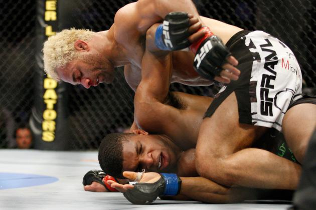 UFC 143 Results: What Needs to Go Right for a Josh Koscheck Win