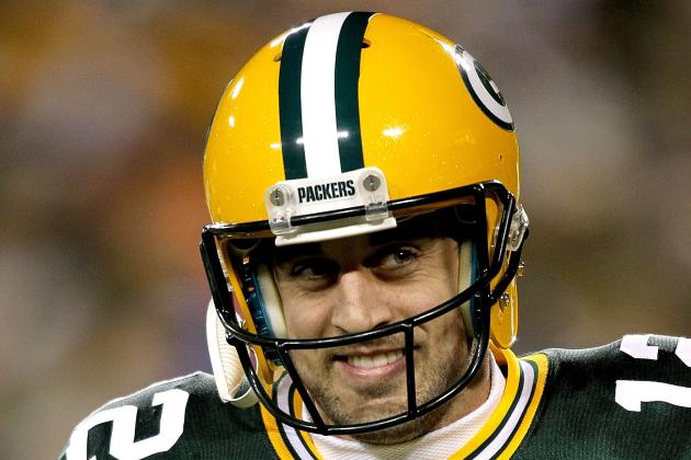 Aaron Rodgers NFL MVP: Why Trophy Has Less Value with Early Playoff Loss
