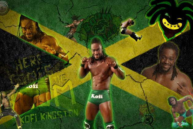 Kofi Kingston's WWE Main-Event Push: Will Round 2 Pay Off?