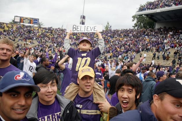 Washington Football Recruiting: Where Did the Elite 11 Quarterbacks Sign?