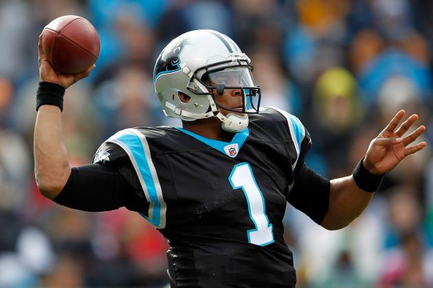 NFL Rookie of the Year: Why Cam Newton Was Deserving of Honor