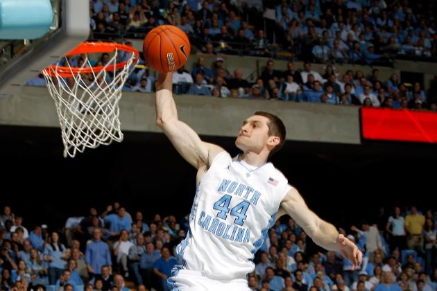 North Carolina Basketball: When Getting Punched in the Nose Is a Good Thing