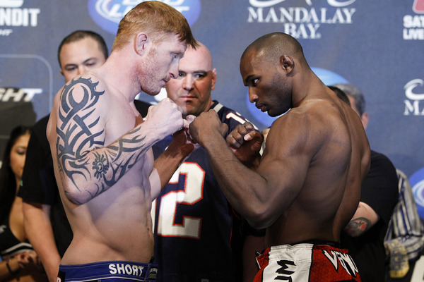 UFC 143 Resulst: What We Learned from Ed Herman vs. Clifford Starks
