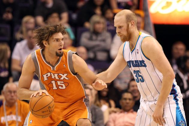 NBA Trade Rumors: New Orleans Hornets Holding on to Chris Kaman Is a Good Move