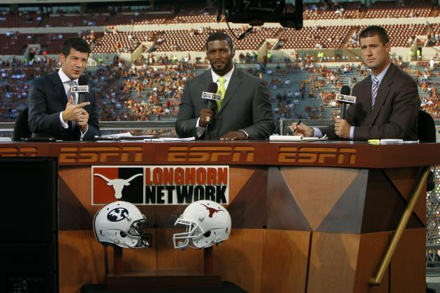 College Football: B.Y.U. and the Irony of the Longhorn Network