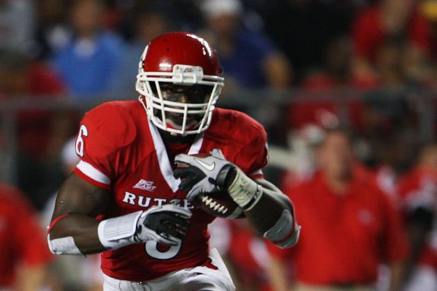 2012 NFL Draft: Bold Predictions for All 7 Rounds