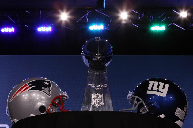 Giants vs. Patriots: Final Super Bowl XLVI Predictions