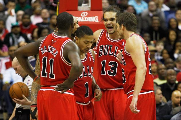 NBA Trade Rumors: Why the Chicago Bulls Need to Make a Move