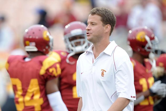 USC Football Recruiting: Reality Show Starring Lane Kiffin and Recruits
