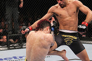 UFC 143 Results: Did Renan Barao Do Enough to Earn a Title Shot?
