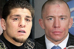 UFC 143 Results: Will Nick Diaz Ever Face Georges St-Pierre?