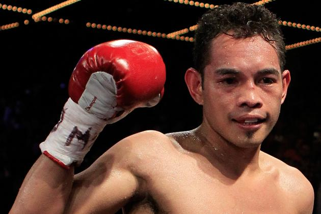 Donaire vs. Vazquez Jr.: Things We Learned from Fight
