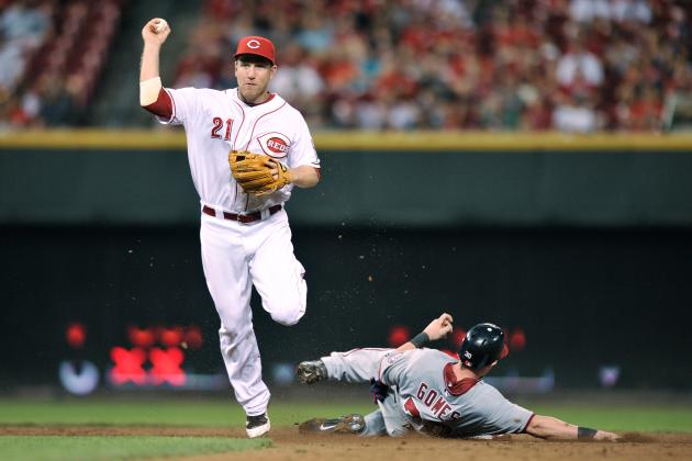 Cincinnati Reds' Todd Frazier: Where Will He Be on Opening Day?