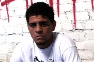 UFC 143 Results: Picking a Nickname for Nick Diaz