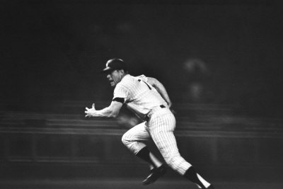 Mickey Mantle's Reaction to the Attack on Jimmy Piersall at Yankee Stadium