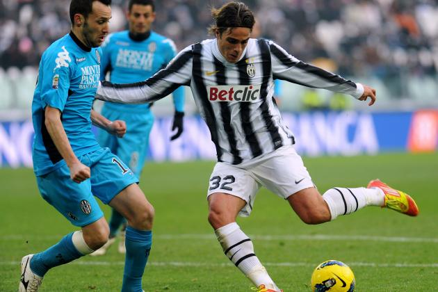 Juventus Frustrates in Ugly 0-0 Draw to Siena at Home