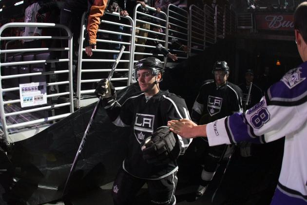 A Look Back at the Mike Richards Trade