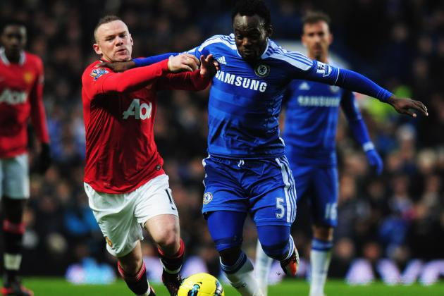 Chelsea vs. Manchester United: 3 Thoughts from the Match