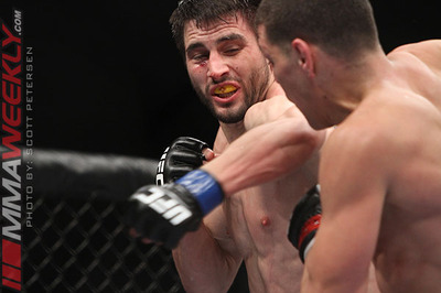 UFC 143 Results: Carlos Condit Needs to Defend His Belt Before He Fights GSP