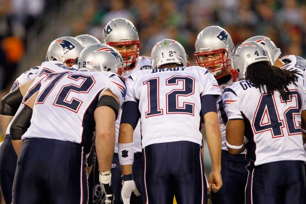 Super Bowl 2012: Why the Patriots Will Beat the Giants