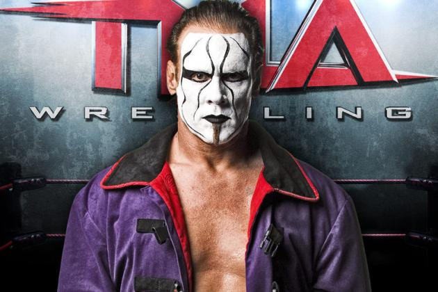 Sting Should Be Undertaker's Final Opponent at WrestleMania 29