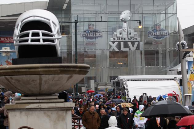 Super Bowl 46: Who Will Take Home the Lombardi Trophy When All Is Said and Done?