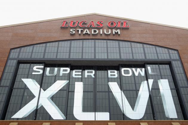 Super Bowl Predictions 2012: Last Minute Super Bowl XLVI Score Prediction