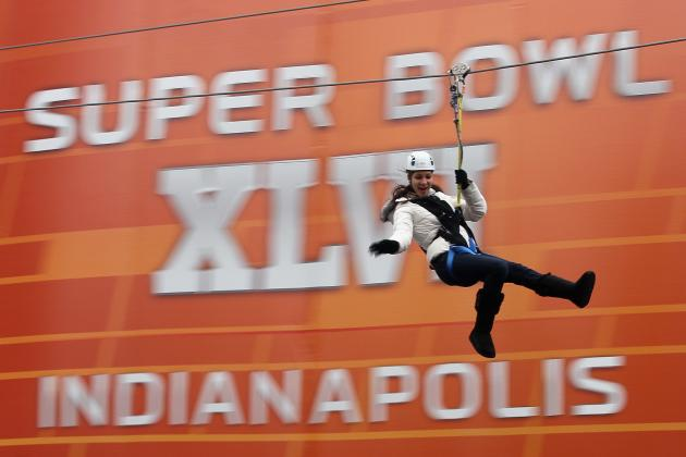 Super Bowl XLVI:  Looking at Some of the Best Long Shot Proposition Bets