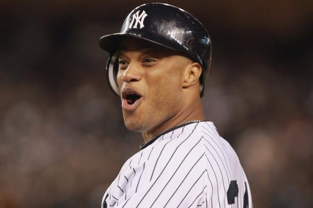 MLB Futures, Part I: American League Wild Card: New York Yankees