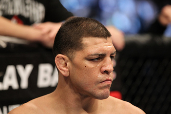 UFC 143 Results: Is Nick Diaz Overrated and Overpaid?