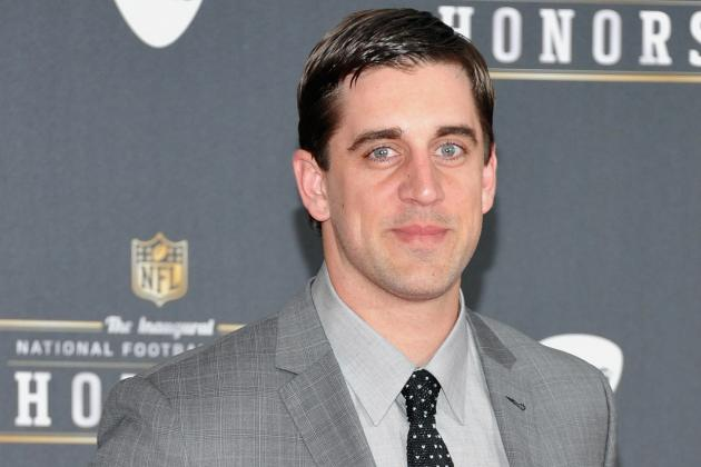 NFL MVP Results: Why Aaron Rodgers Deserved Coveted Award