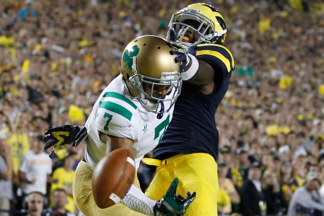 Notre Dame Football: The Biggest Recruiting Needs for the Class of 2013