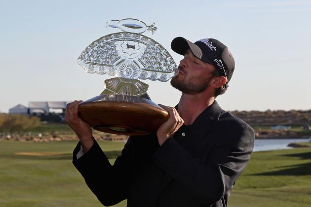 Waste Management Phoenix Open: Twist of Fate as Kyle Stanley Wins