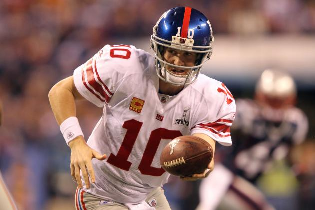 Giants vs. Patriots: 4 Halftime Adjustments New York Should Make