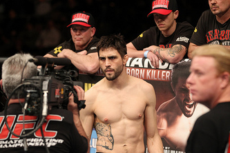 UFC 143 Results: Will GSP vs Carlos Condit be the Biggest Fight of the Year?