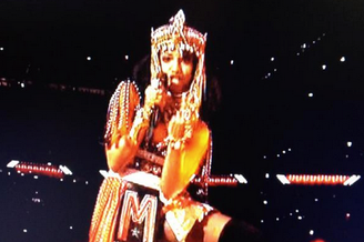 MIA Middle Finger Halftime Show: Super Bowl Can't Escape Controversy