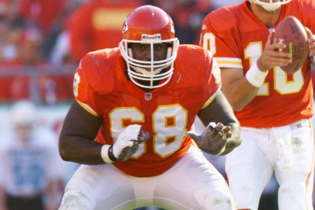 Kansas City Chiefs: Will Shields' Time to Be Inducted into the HOF Will Come