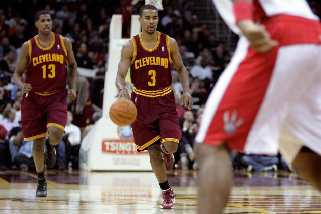 NBA Trade Rumors: Cleveland Cavaliers Must Trade Ramon Sessions