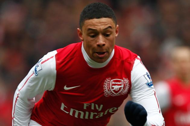 Arsenal News: Arsene Wenger Concerned About Alex Oxlade-Chamberlain