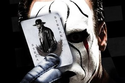 WWE/TNA News: Sting Comments on Joining WWE and Possible Match with Undertaker