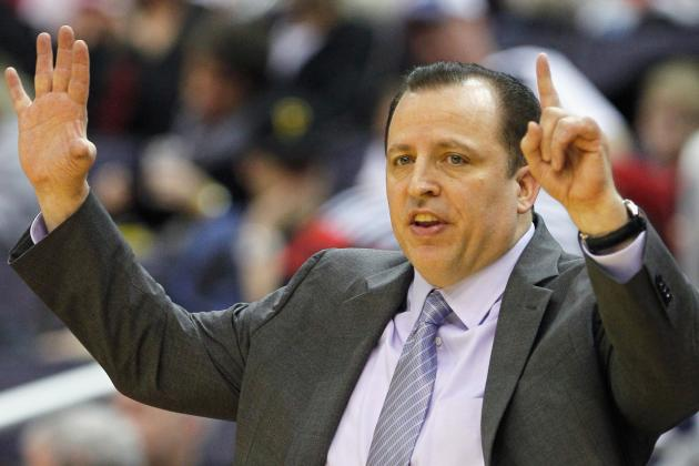 Chicago Bulls: Is Tom Thibodeau a Shoo-in for Coach of the Year?