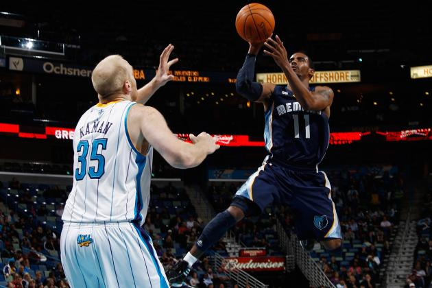 NBA Trade Rumors: Chris Kaman off Trade Block, but for How Long?
